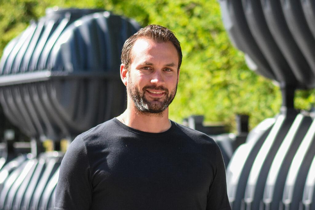 Simon Bischof