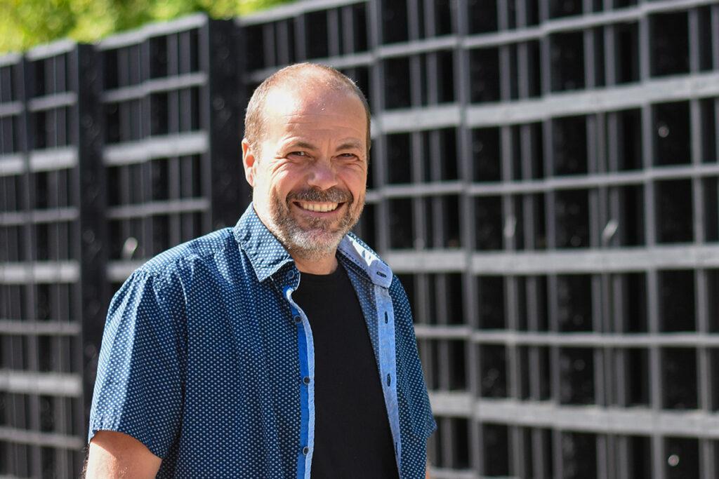 Stefan Bischofberger
